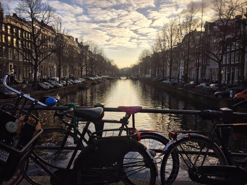 Amsterdam en 3 días. Pequeña guía de lugares secretos