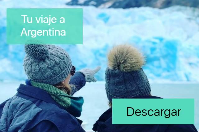 Tu viaje a Argentina