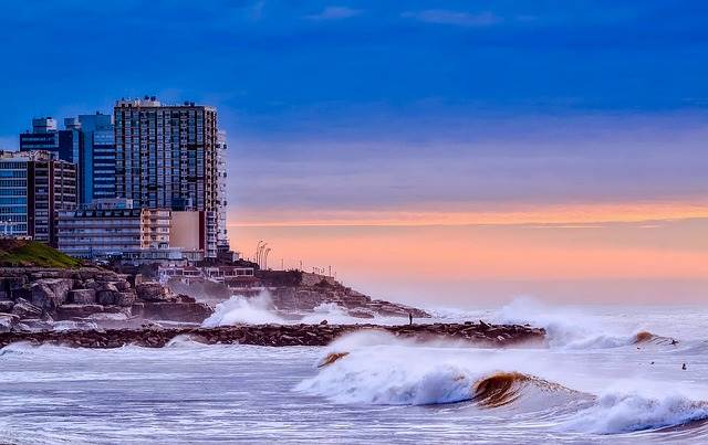 Costa de Argentina