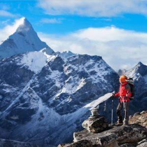 aventureros Tibet