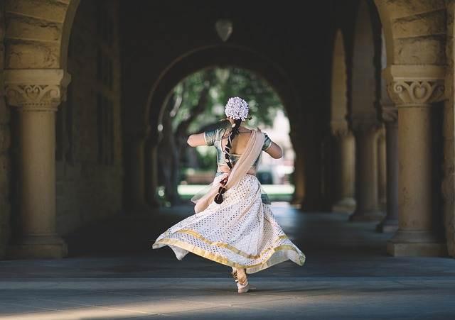 Baile Hindu