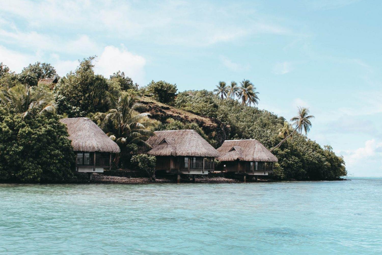 Viaje de lujo a la Polinesia Francesa: un paraíso terrenal