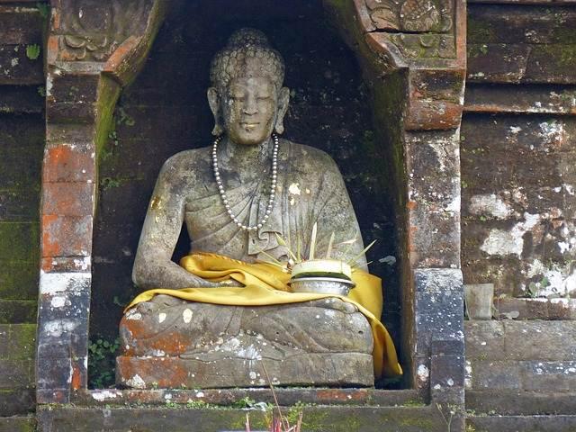 Buda de Indonesia