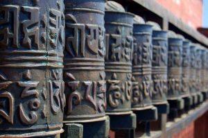Budismo en Nepal
