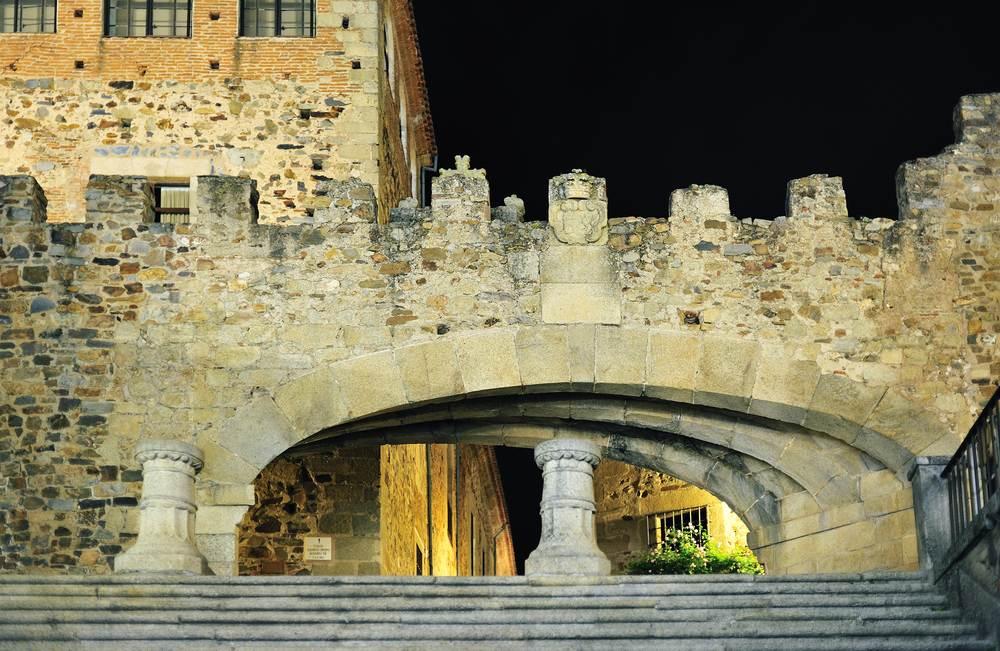 Cáceres: Un viaje medieval…