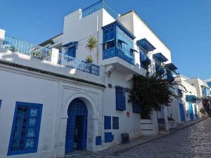 Cafe des Nattes (Túnez)
