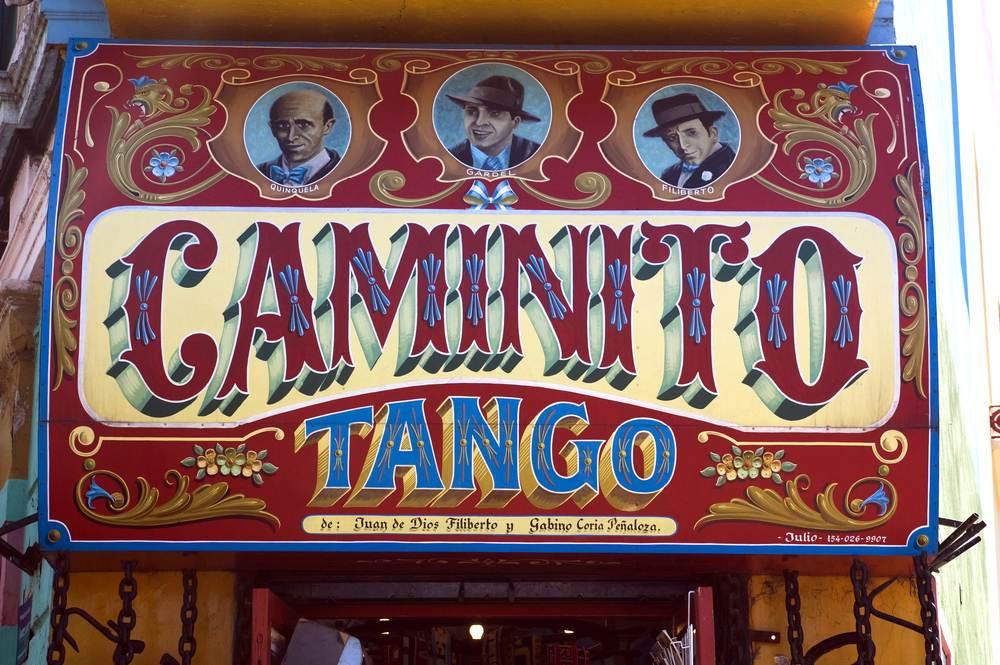 Y el tango se hizo Calle…