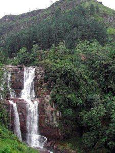 Cascada de Ravana