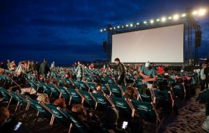 Cine de verano para ver películas sobre viajes