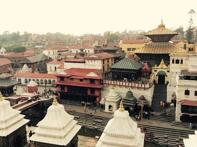 Ciudad de Nepal