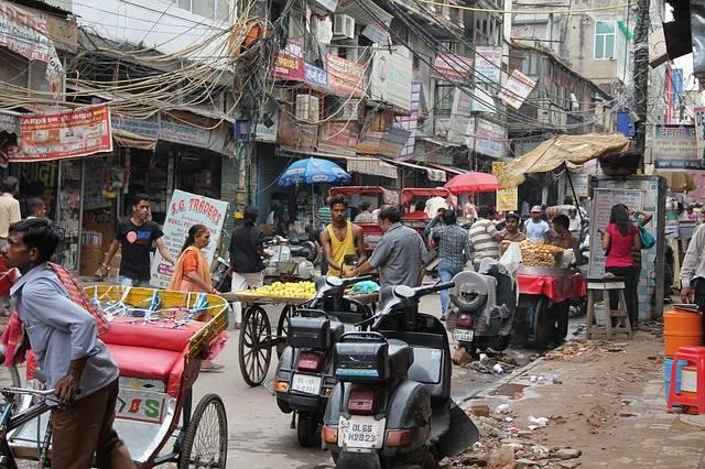 Ciudad de Delhi