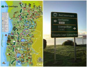 Camino de Interlagos para volver a Argentina
