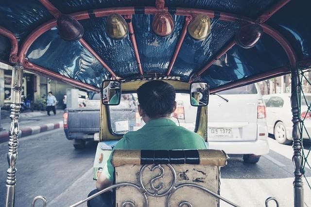 Consejos para viajar a Tailandia y estrenarte con Asia