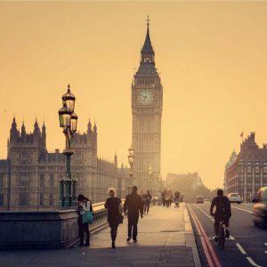 cosmopolitas Londres