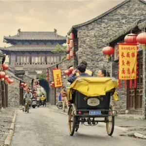 cosmopolitas Pekín