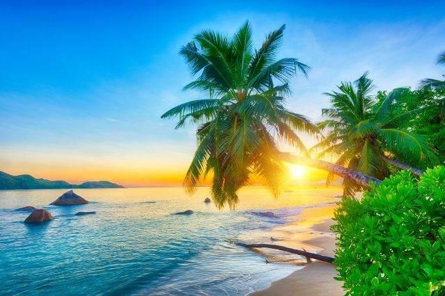cuando viajar a Seychelles