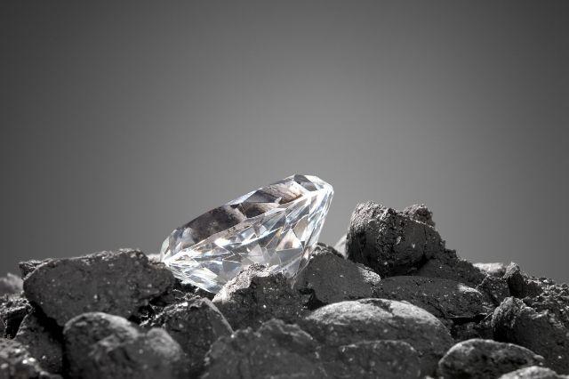 Diamante de Botswana