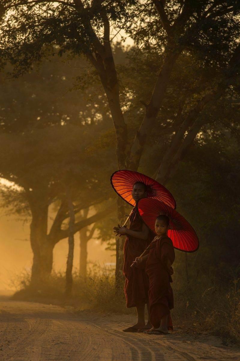 ¿Qué ver en Birmania? Guía de Myanmar