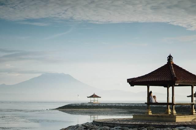 ¿es seguro viajar a Bali por el coronavirus?