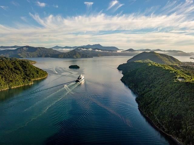 Nueva Zelanda en 15 días: todo y más