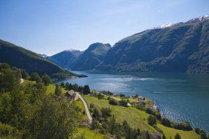 flamsbana_Noruega