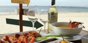 Gastronomía de Maldivas
