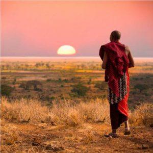 Grandes Viajes África