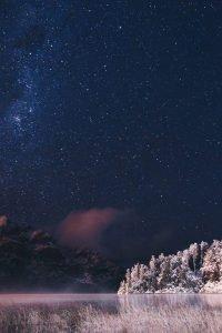 Noche en Argentina