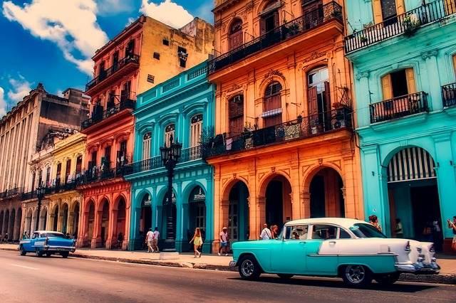 La mejor época para viajar a Cuba (sin estrés)