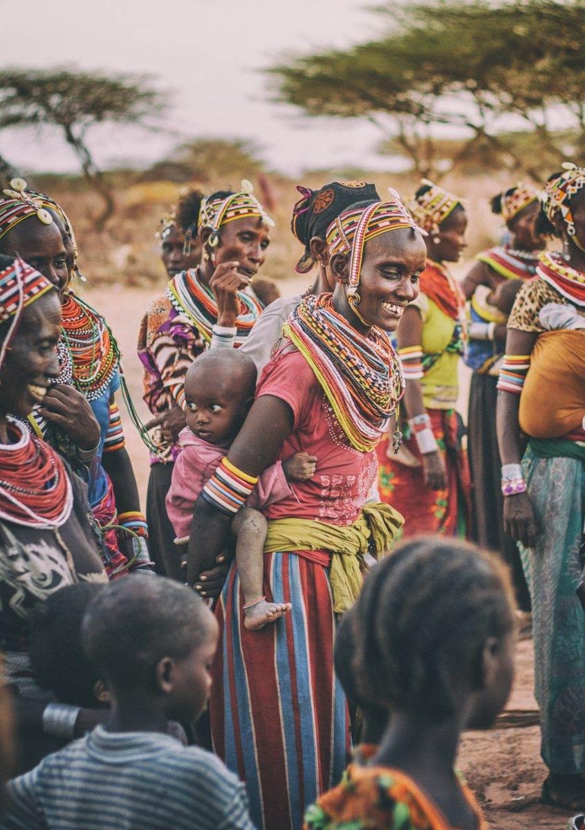 Safari organizado de lujo a Kenia. África directo al corazón