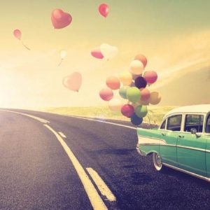 amantes de la carretera