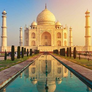 india romantica