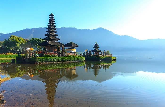 que ver en 15 días en indonesia