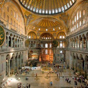 interior_SantaSofia_Estambul