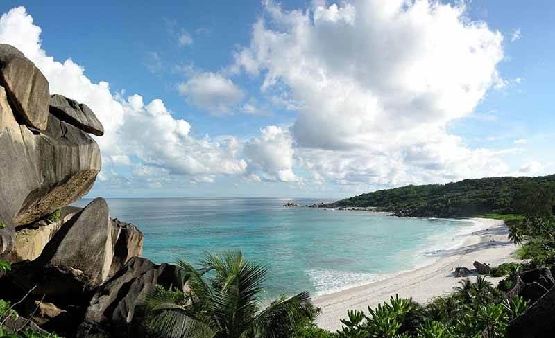 viaje a las islas seychelles