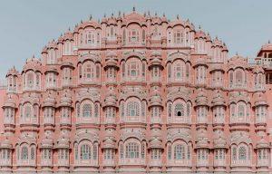 Palacio de los Vientos de Jaipur