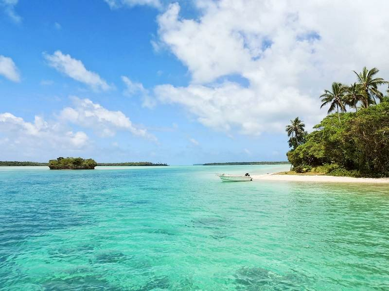 isla de jamaica