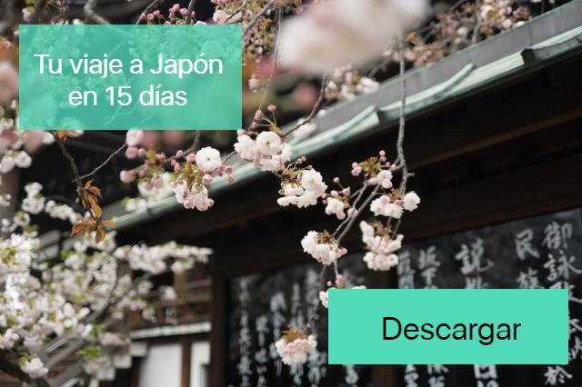 Banner de japón