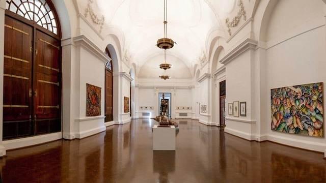 Johannesburgo Art Gallery