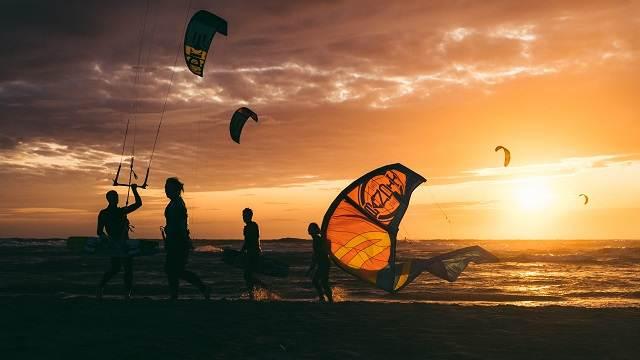 kitesurf filipinas