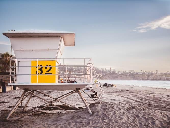 playa de la jolla