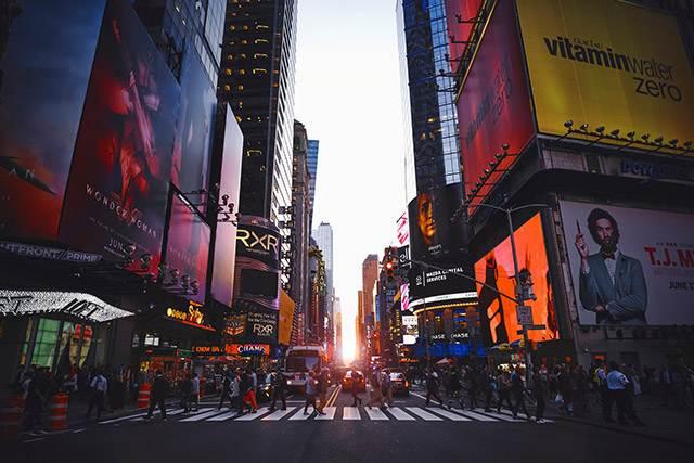 La mejor época para ir a Nueva York