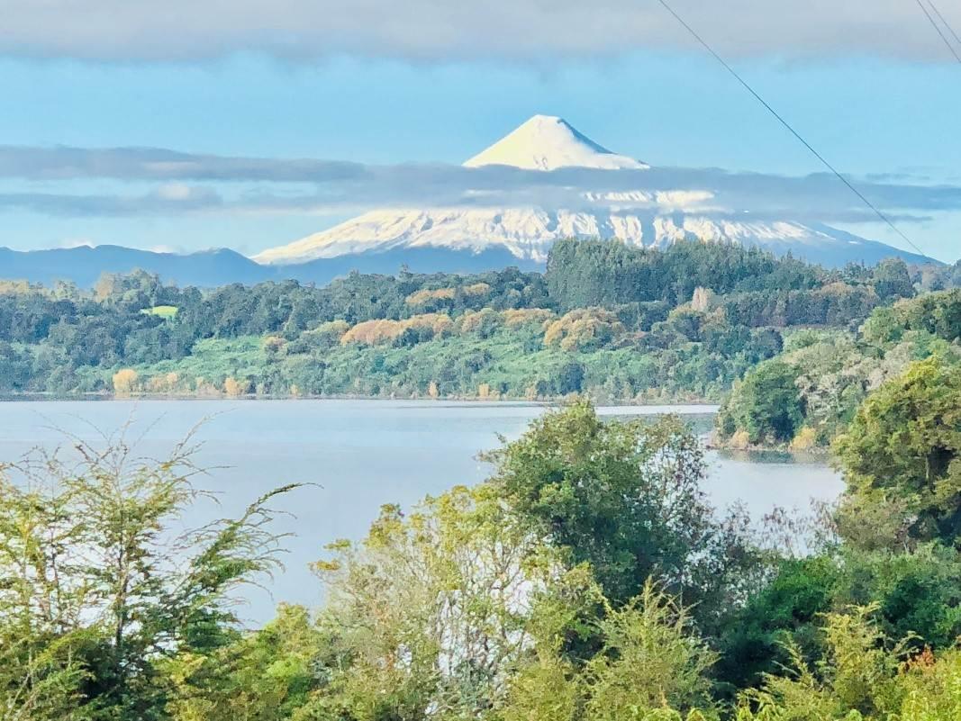Vistas del Lago Llanquihue