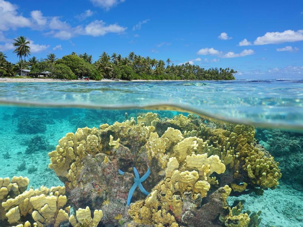 Las mejores playas de mundo 2016 que tienes que conocer
