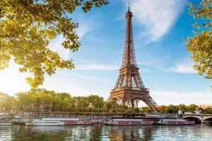 Los viajes de Sofia Paris