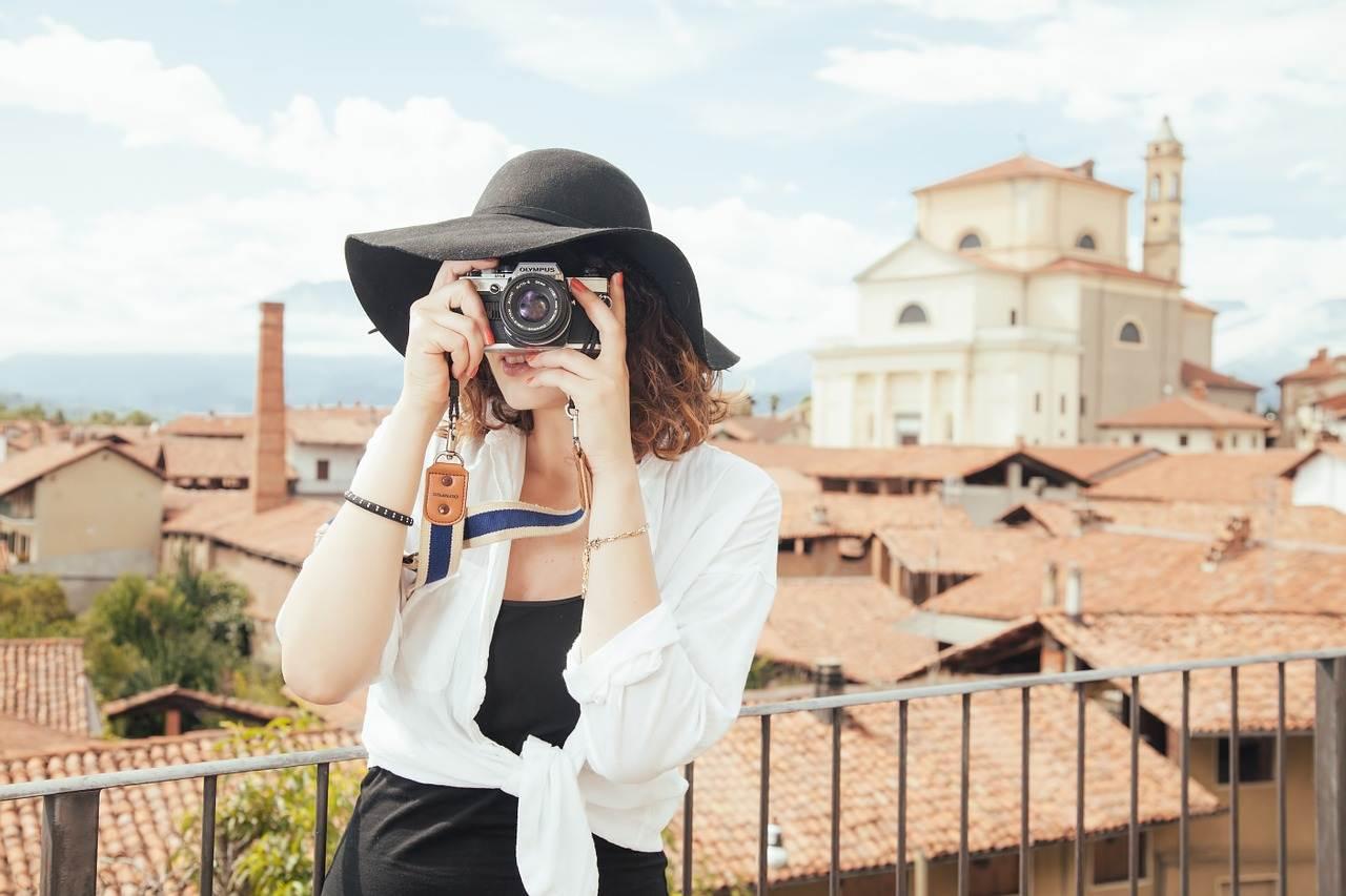 Un bolso para viajar: Vuitton, Hermès y mis ciudades preferidas