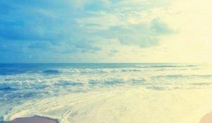 Los viajes de Sofía playa