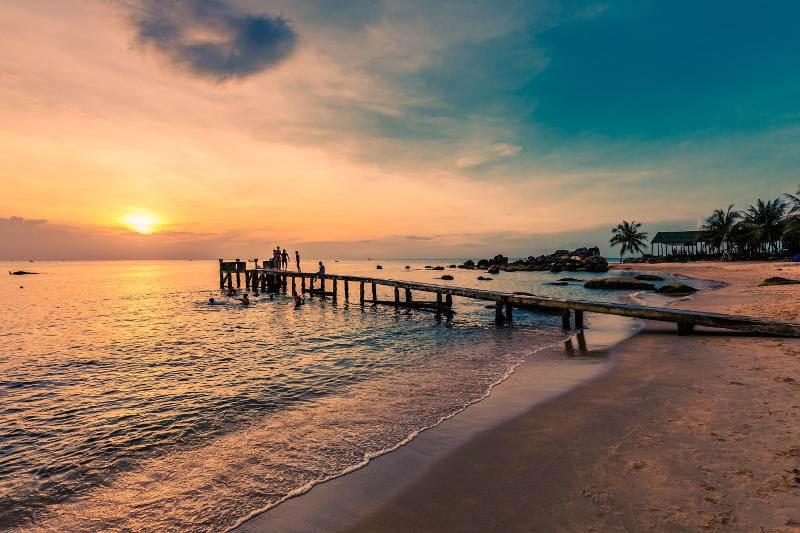 playa de vietnam