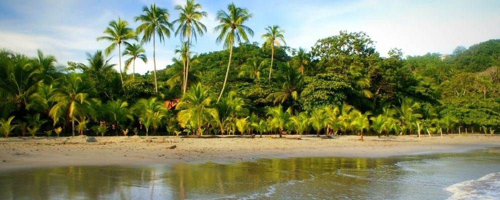 Luna de miel en Costa Rica para disfrutar de la Pura Vida