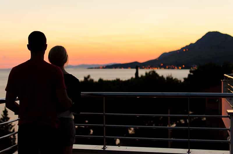 Lunas de miel 2017: 5 destinos que no olvidarás en tu viaje de novios